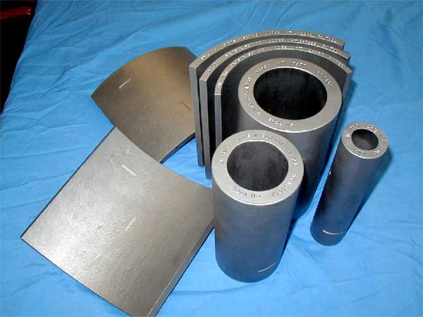 ASME Pipe Sections » PH Tool